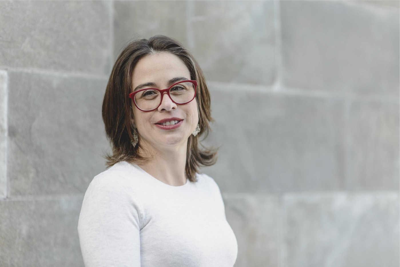 Nicole Trefault
